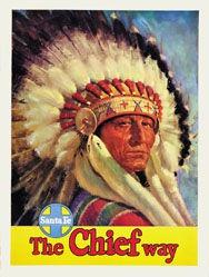 Anonym - The Chief way