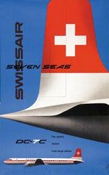 Wirth Kurt - Swissair - Seven Seas