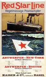 Anonym - Red Star Line