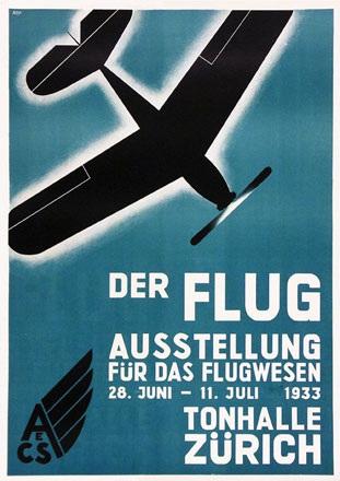 Agys - Der Flug