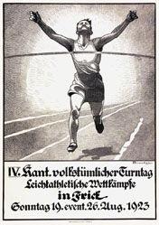 Brunnhofer Fritz - Kant. volkstümlicher Turntag