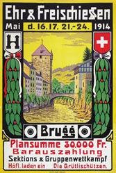 Müri F. - Freischiessen Brugg