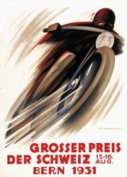 Ruprecht Ernst - Grosser Preis der Schweiz