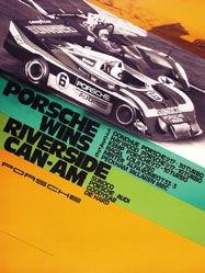 Strenger Atelier - Porsche wins