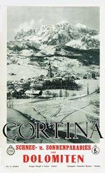 Ghedina (Photo) - Cortina