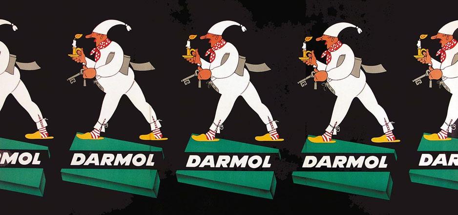 Anonym - Darmol (3teilig)