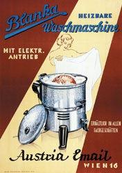 Anonym - Blanka Waschmaschine