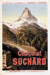 Anonym - Chocolat Suchard