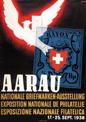 Ernst Otto - Briefmarken-Ausstellung