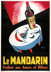 Bianchi V. - Le Mandarin