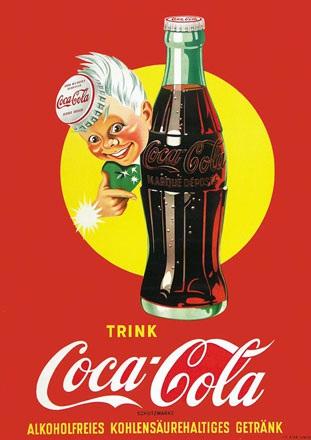 Anonym - Coca-Cola