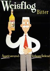 Barberis Franco - Weisflog Bitter
