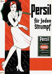 Handschin Johannes - Persil