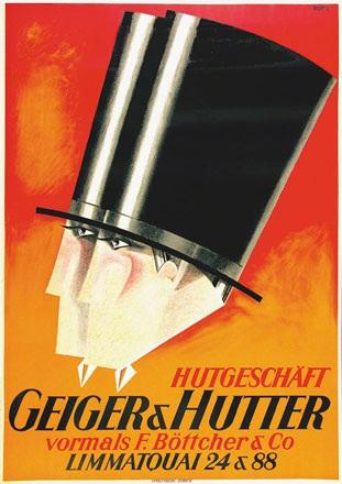 Rutz - Geiger & Hutter