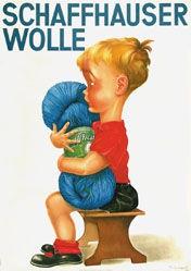 Lips Robert - Schaffhauser Wolle