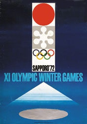 Kono Takashi - Olympic Winter Games