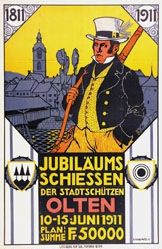 Henziross Eugen - Jubiläumsschiessen