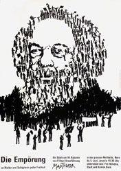 Troxler Niklaus - Die Empörung
