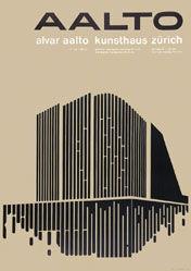 Diethelm Walter - Alvar Aalto