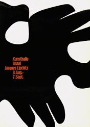 Hofmann Armin - Jacques Lipchitz