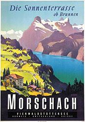 Anonym - Morschach