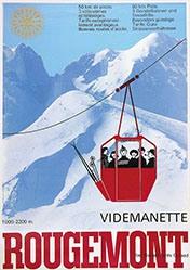 Cuendet Bernard - Rougemont-Videmanette