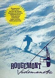 Anonym - Rougemont-Videmanette