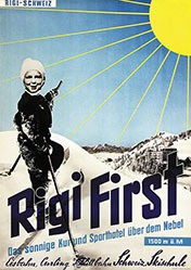 Ungerer R. - Rigi First