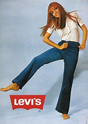 Falcy Claire - Levis