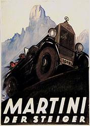 Baumberger Otto - Martini