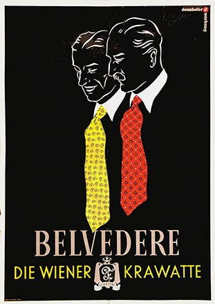 Donnhofer Werbung - Belvedere