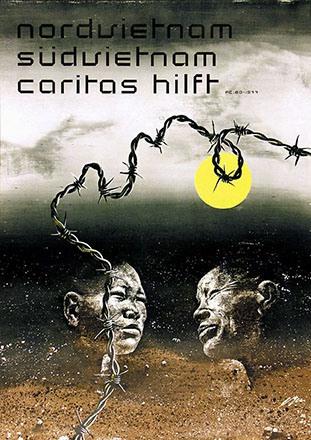 Erni Hans - Caritas -