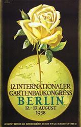 Eschle Max - Gartenbaukongress