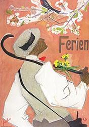 Falk Hans - Ferien