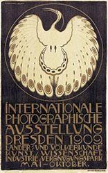 Hartz Wilhelm - Photographische Ausstellung Dresden