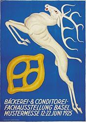 Plattner Otto - Bäckerei Ausstellung