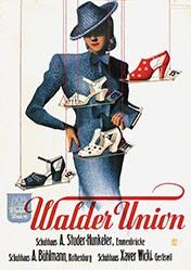 Rutz Viktor - Walder Union