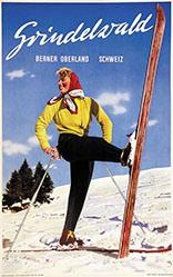 Bocchetti Ernst - Grindelwald