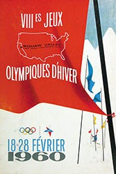 Anonym - Jeux Olympiques d'hiver