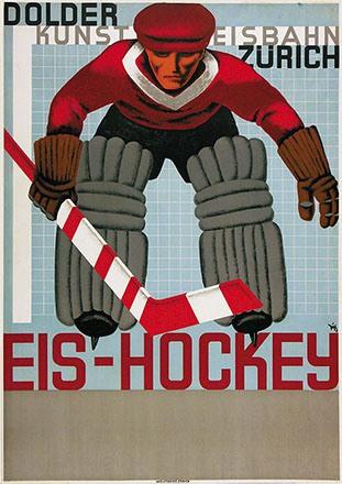Diggelmann Alex Walter - Eis-Hockey
