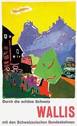 Jegerlehner Hans - Durch die schöne Schweiz