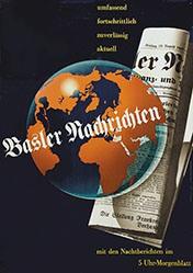 Eidenbenz Atelier - Basler Nachrichten