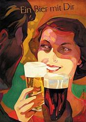 Koella Alfred - Bier