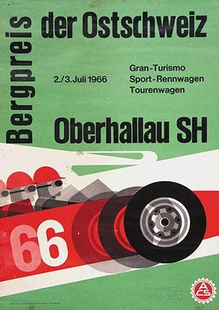 Hartmann Hans - Bergpreis der Ostschweiz