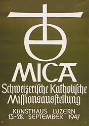Andermatt Werner - MICA - Schweizerische