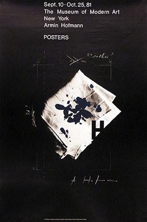 Hofmann Armin - Posters