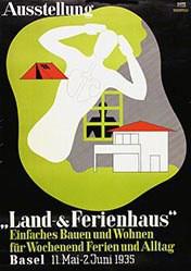 Rick Numa (Rickenbacher Walter) - Land & Ferienhaus