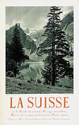 Wehrli (Photo) - La Suisse