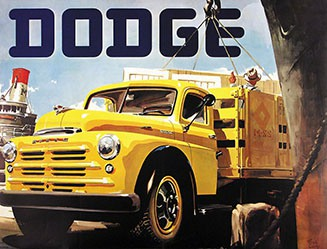 Cole Fred - Dodge