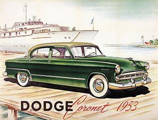Anonym - Dodge Coronet